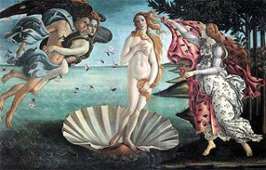 320px-Birth_of_Venus_Botticelli
